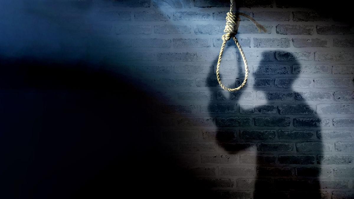 आत्महत्या का बढ़ता ग्राफ: राजधानी भोपाल में आरक्षक ने फांसी लगाकर दी जान