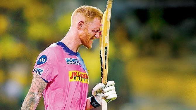 बेन स्टोक्स IPL की शुरुआत में नहीं होंगे राजस्थान रॉयल्स का हिस्सा