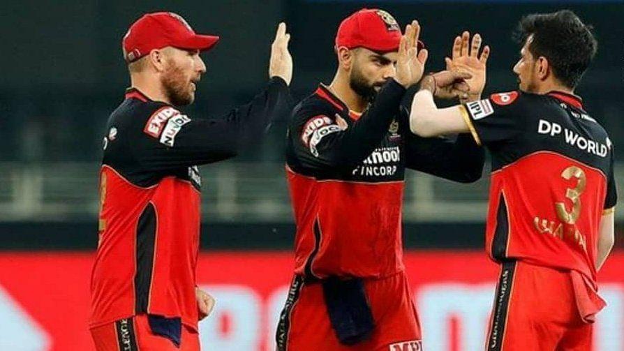 IPL: RCB की जीत के बाद कोहली बोले चहल ने तो गेम ही बदल दिया