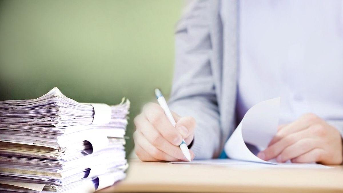 कक्षा 1 से 8 वीं के विद्यार्थियों का वार्षिक मूल्यांकन वर्कशीट आधारित होगा