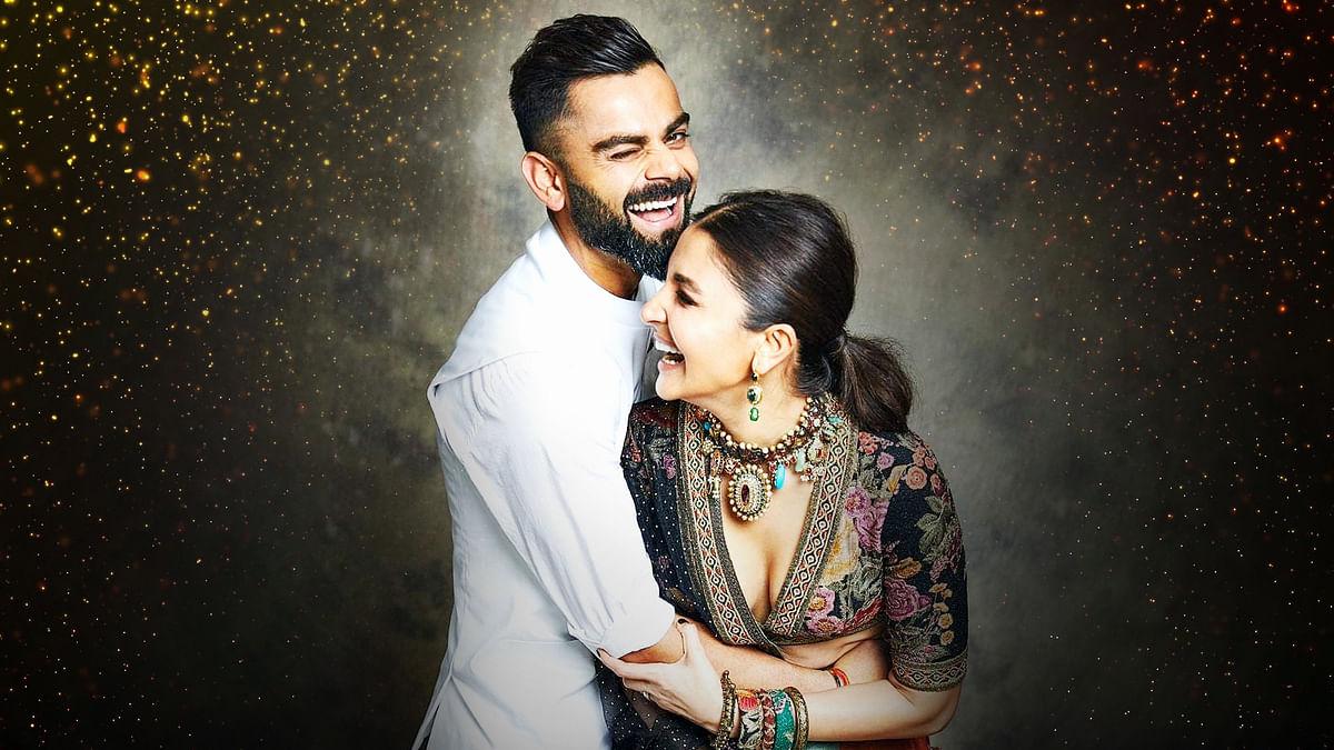 अनुष्का शर्मा ने बेबी बंप के साथ शेयर की तस्वीर