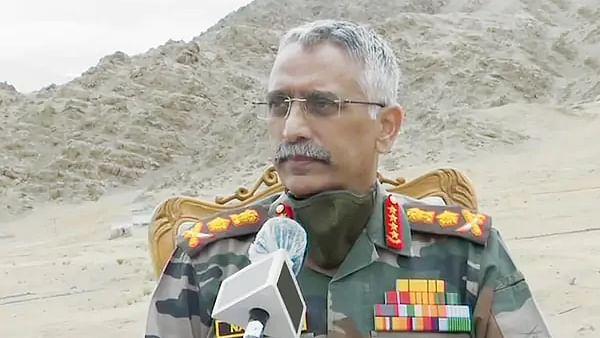 लद्दाख में सुरक्षा समीक्षा के बाद बोले आर्मी चीफ