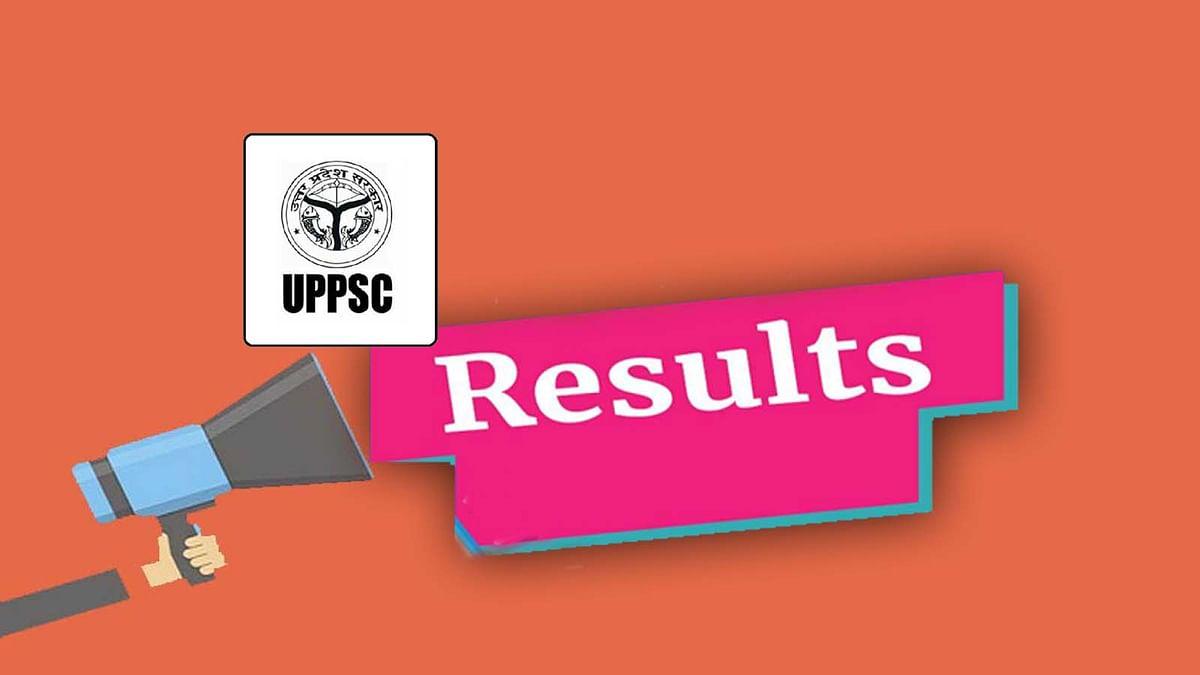 UPPSC Result Final 2018: UP लोक सेवा आयोग ने जारी किया PCS 2018 के नतीजे