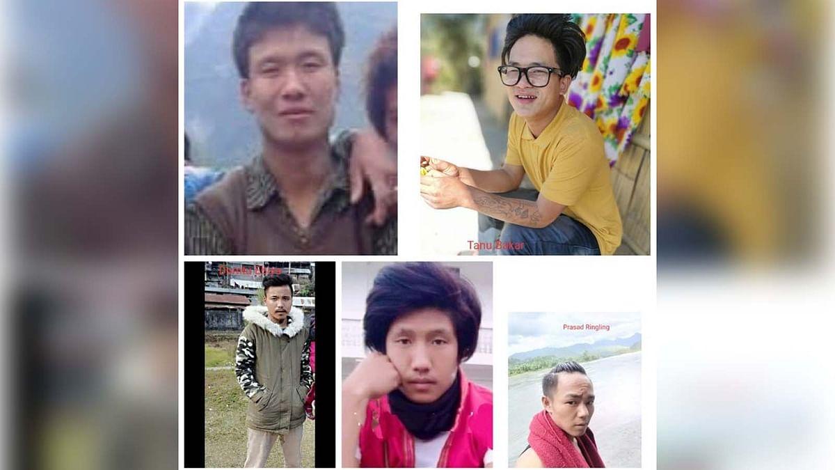 अरुणाचल प्रदेश से लापता 5 युवकों को चीन ने भारतीय सेना को सौंपा