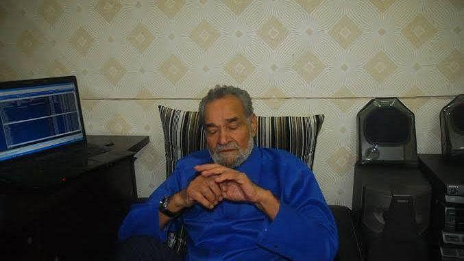 फिल्म निर्माता Johnny Bakshi का निधन, बॉलीवुड सितारों ने जताया शोक