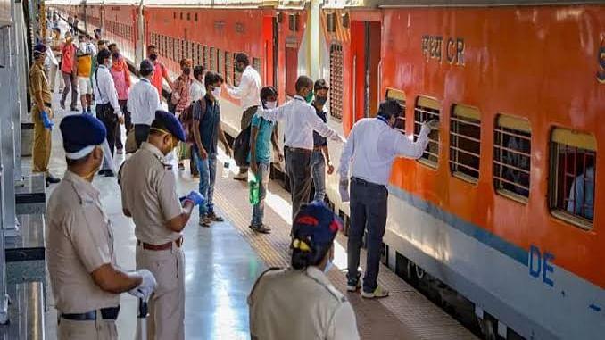 रेलवे ने दीपावली के लिए शुरू की स्पेशल ट्रेन, दिया ट्रेन को नया नाम