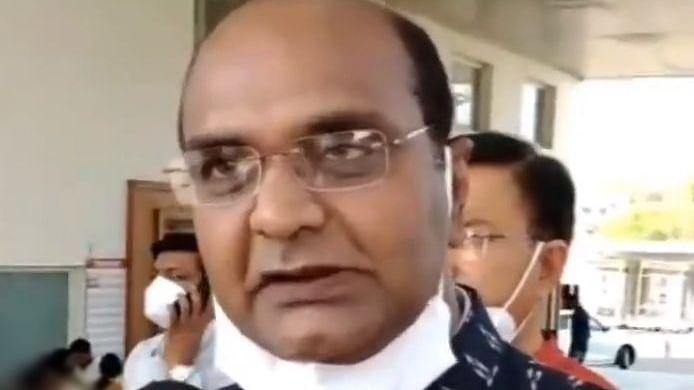 विधानसभा चुनाव में कमलनाथ ने की थी सबसे बड़ी सौदेबाजी : सारंग