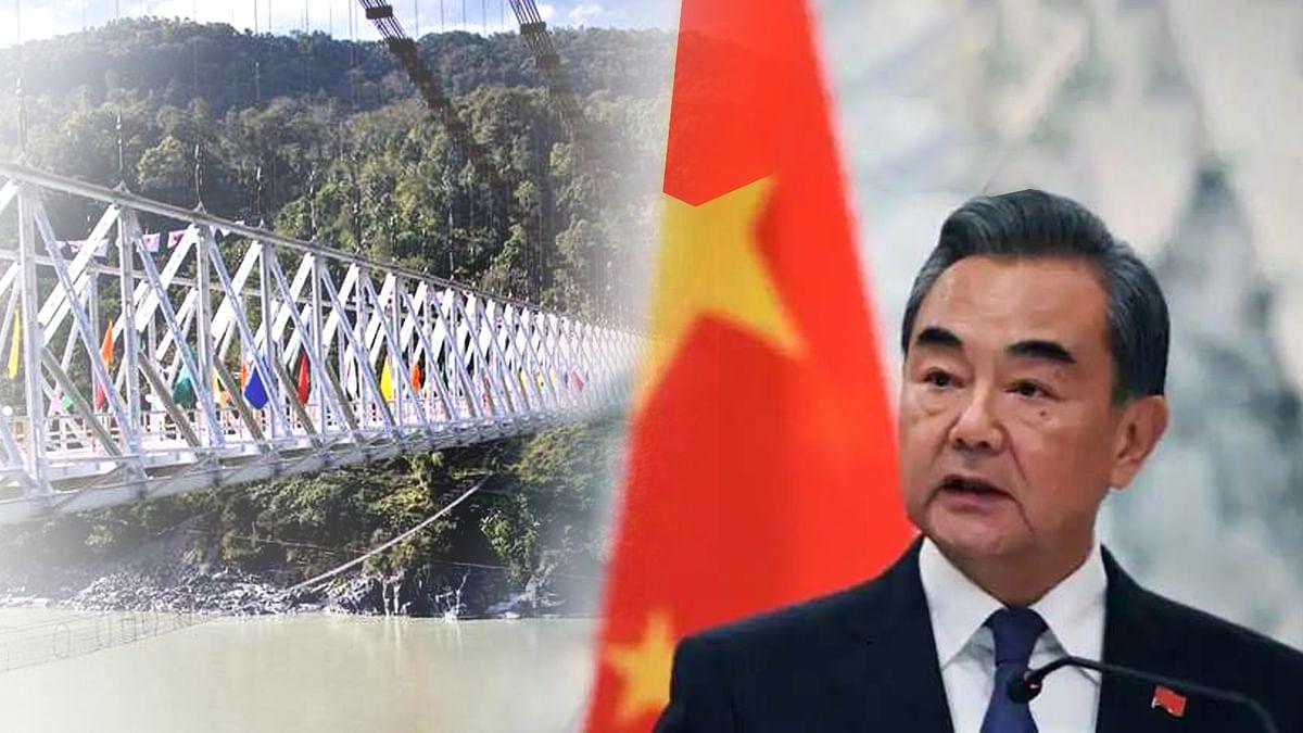 भारत के नए पुलों के निर्माण से चीन की बढ़ी बेचैनी, बता दी सीमा विवाद की वजह