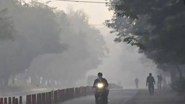 MP मौसम: प्रदेश में नवंबर के पहले सप्ताह बाद चमकेगी ठंड, चलेगी सर्द हवाएं