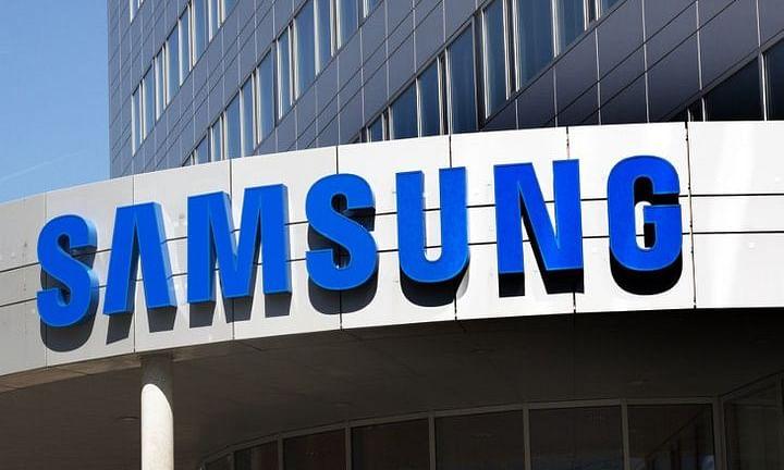 Samsung released September quarter figures