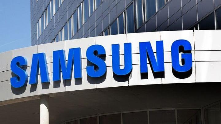 'Samsung' ने किए 8.8 करोड़ हैंडसेट की बिक्री, सितंबर तिमाही के आंकड़े जारी