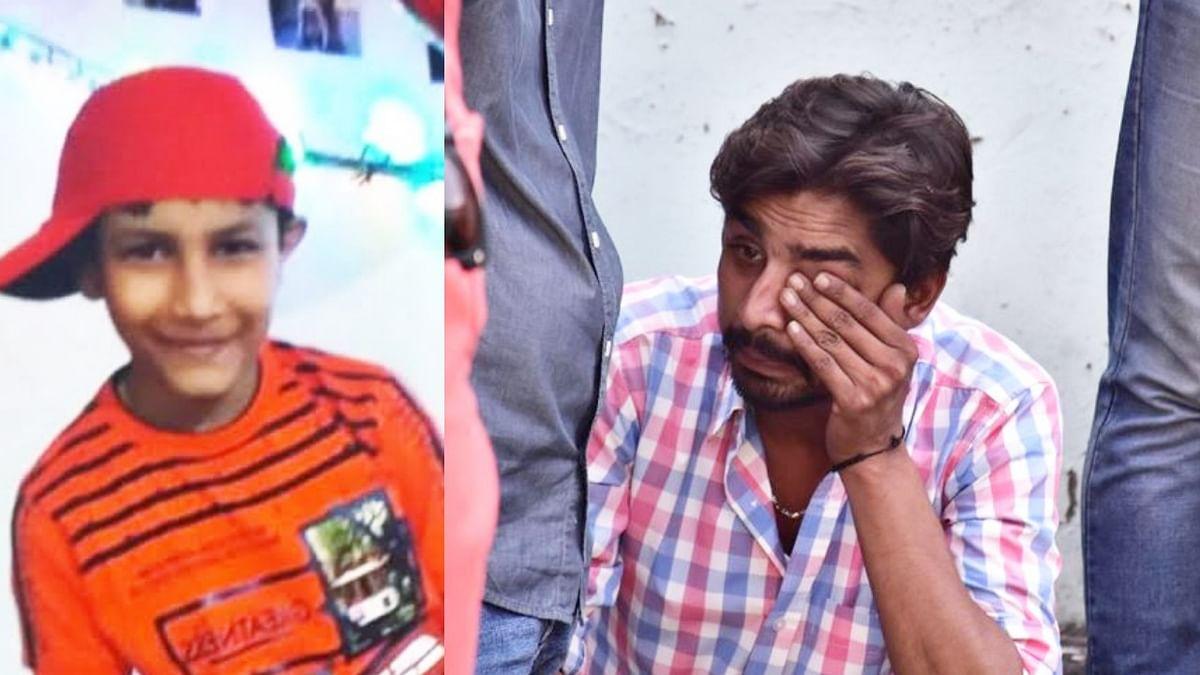 जबलपुर: अपहृत 13 वर्षीय बालक का मिला शव, पुलिस ने 1 परिचित को किया गिरफ्तार