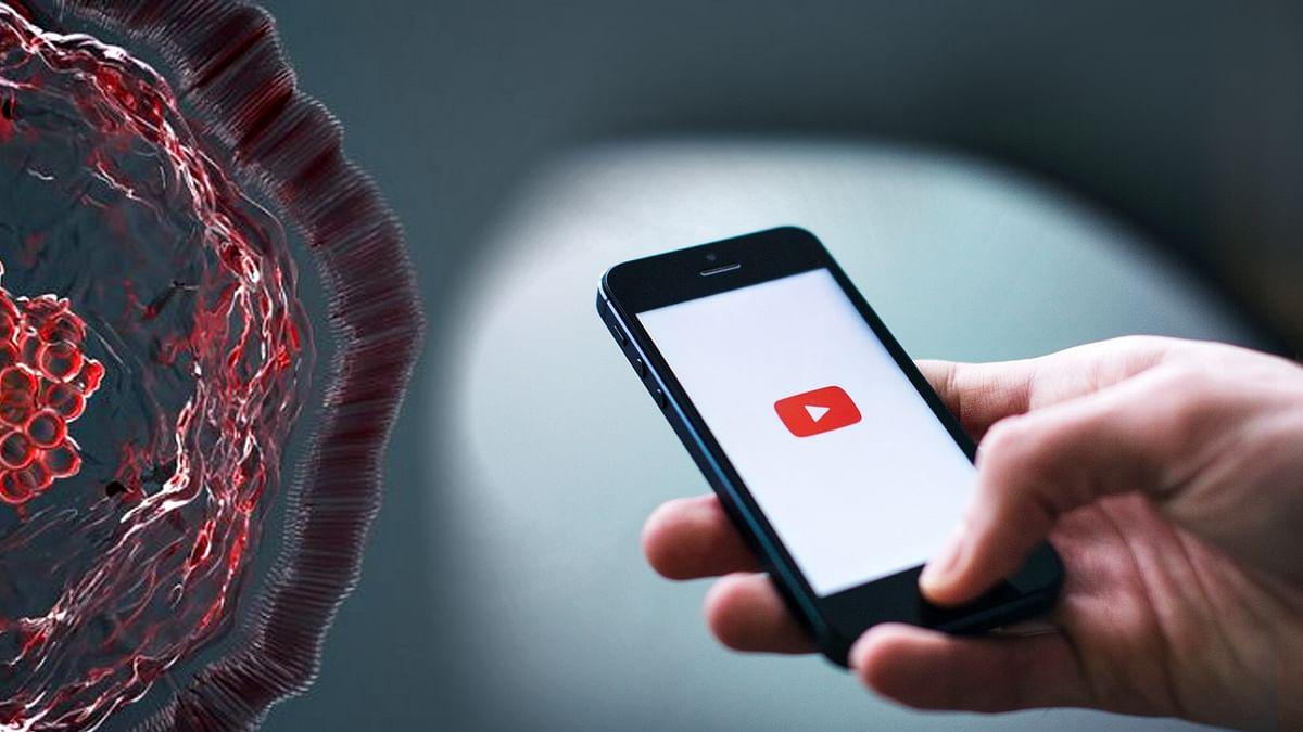 कोविड पर फेक खबर फैलाने वाले वीडियो के खिलाफ YouTube की बड़ी कार्यवाही