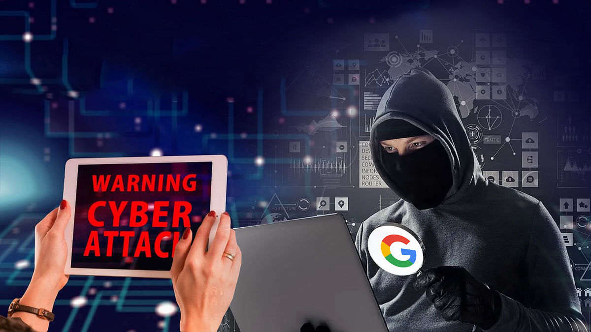 World's Largest Cyber Attack on Google