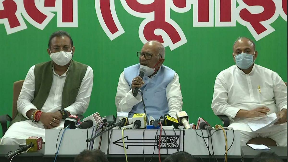 बिहार चुनाव 2020: जदयू ने अपने 115 प्रत्याशियों के नामों की लिस्ट की जारी