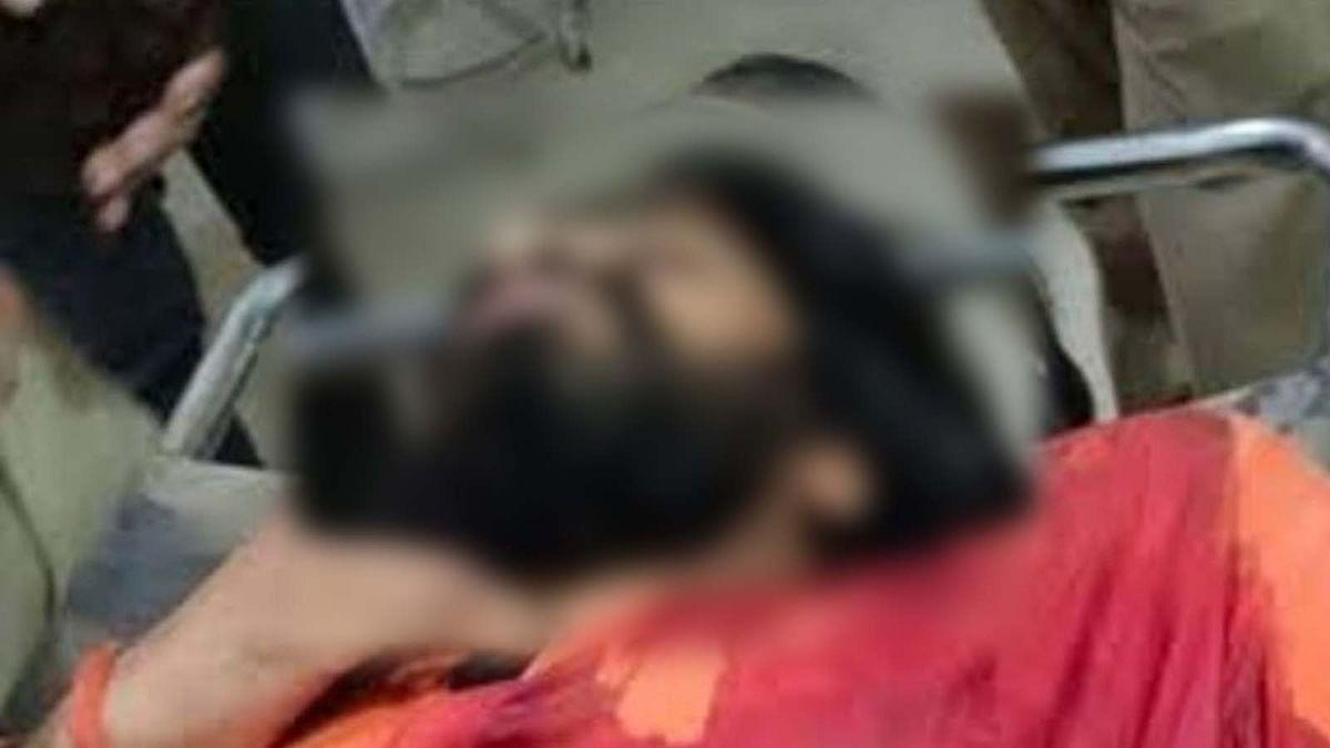 उत्तर प्रदेश के गोंडा में रामजानकी मंदिर के पुजारी पर जानलेवा हमला