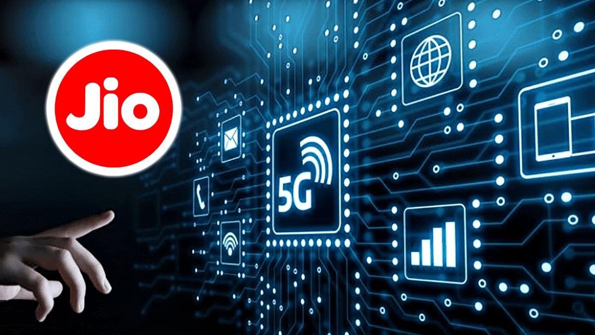 अमेरिका में Reliance Jio की 5G सेवा का सफल परीक्षण