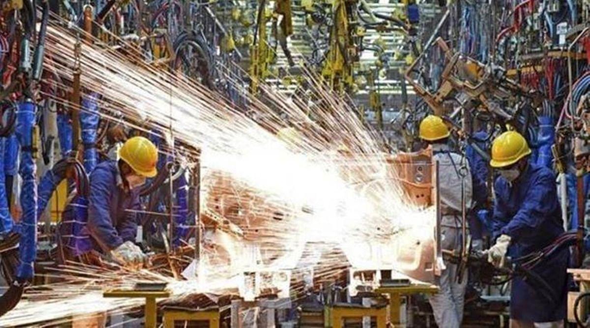 PMI Manufacturing Index : अर्थव्यवस्था के लिए सुखद संकेत
