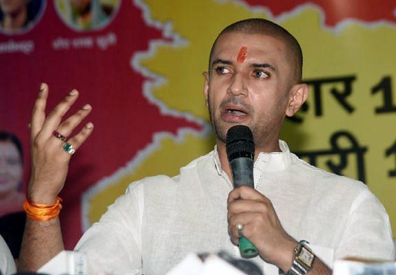 बिहार: चिराग पासवान की सीतामढ़ी और बक्सर में चुनावी रैली-JDU पर बोला हमला