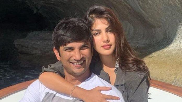 सुशांत की मौत से एक दिन पहले रिया से मिलने का दावा निकला झूठा