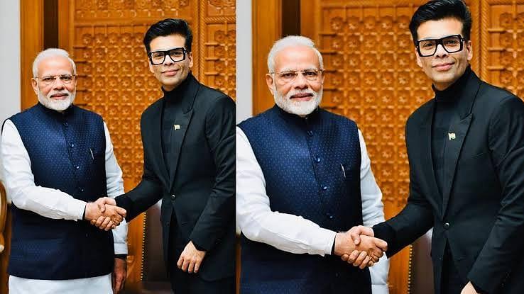 करण जौहर ने PM मोदी को लिखा पत्र, फिल्म इंडस्ट्री को लेकर कही यह बात
