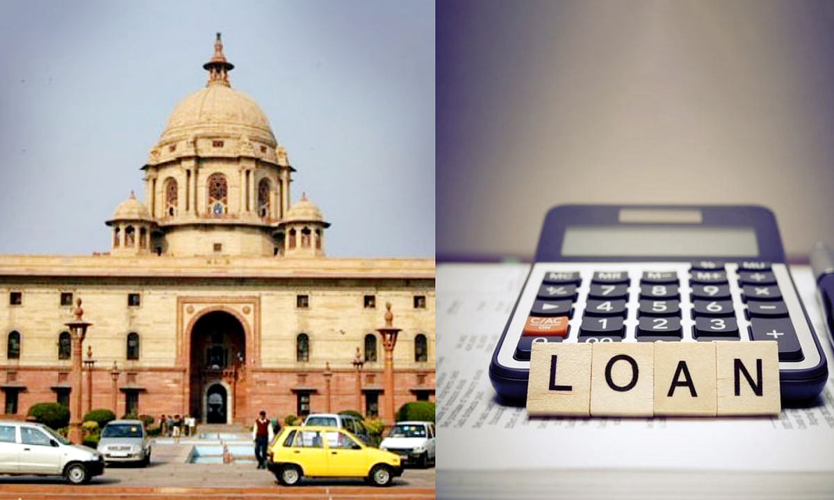 finance ministry released guidelines for interest waiver on loan