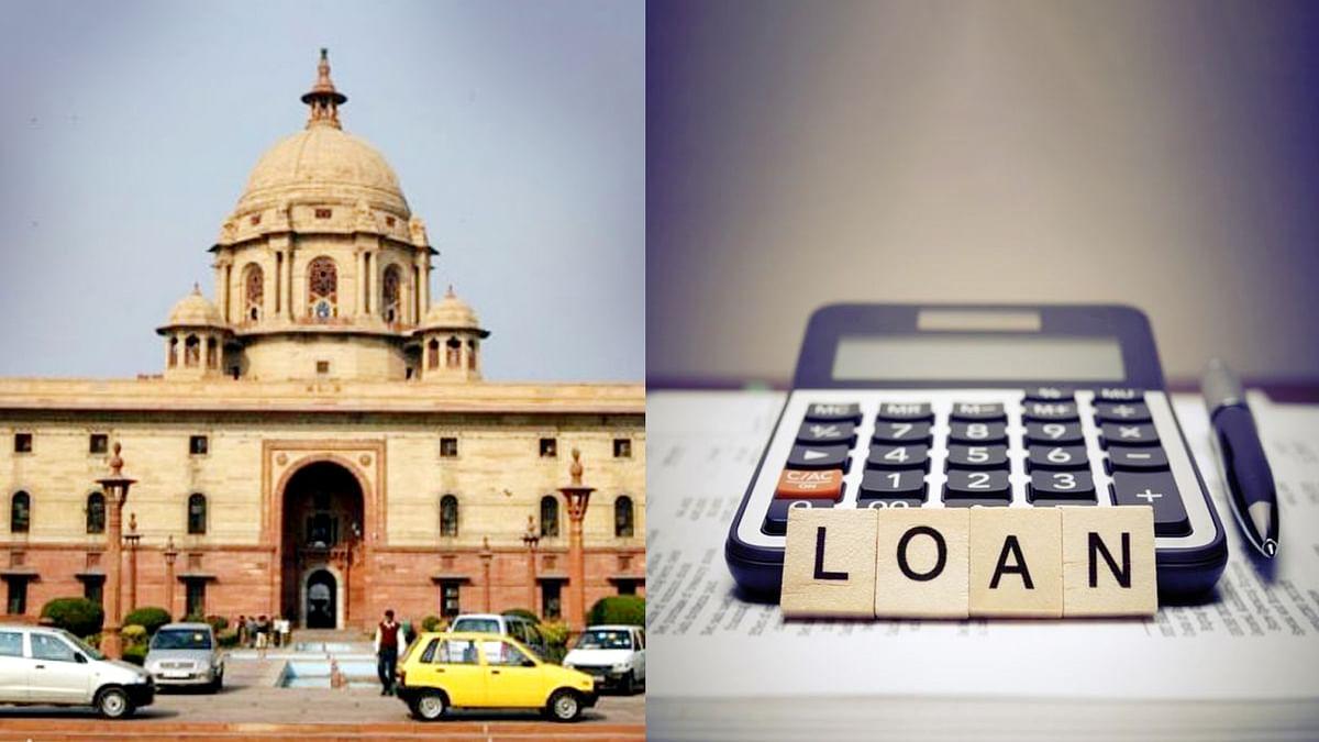 लोन मोरेटोरियम पर वित्त मंत्रालय के दिशानिर्देश जारी, सरकार करेगी भुगतान