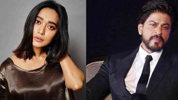 शाहरुख खान की इस पोस्ट पर सयानी गुप्ता का फूटा गुस्सा, ट्वीट कर कही यह बात