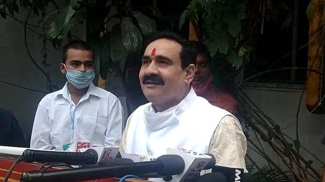 मुरैना की घटना समेत कई मुद्दों को लेकर बोले गृह मंत्री नरोत्तम मिश्रा