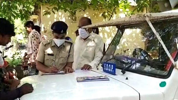 नरसिंहपुर गैंगरेप केस में बड़ी कार्रवाई, 7 आरोपी में शामिल ससुर, सास, देवर