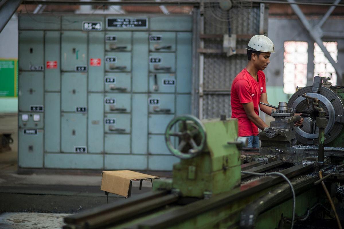 सिंगरौली : युवाओं को विभिन्न रोजगारपरक ट्रेड में प्रशिक्षित करेगी एनसीएल