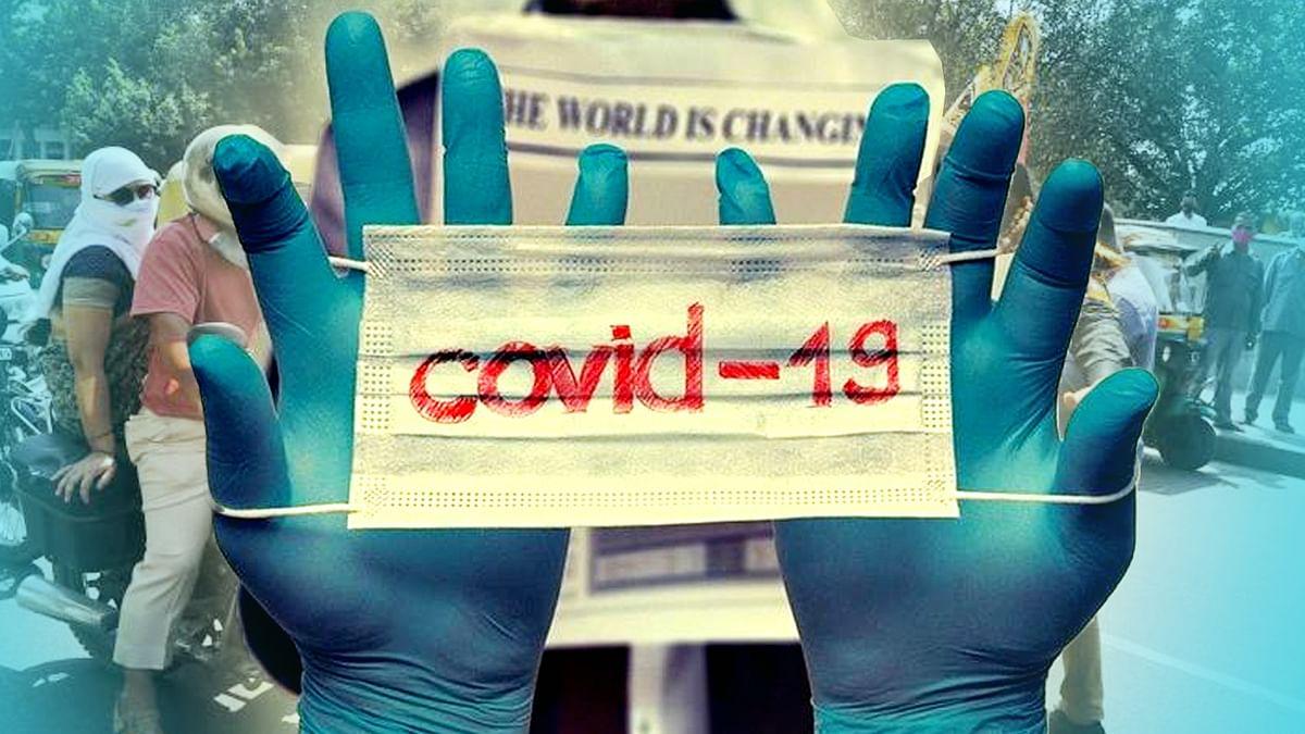 भारत में कोविड-19 संक्रमण के एक दिन में 37,975 नए केस- 480 मरीजों की मौत