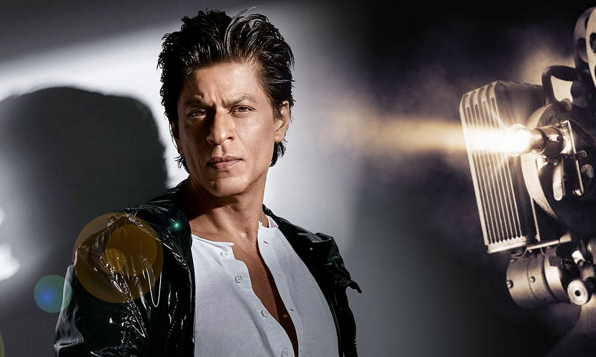 Shahrukh Khan to Begin Shooting for Pathan Next Month