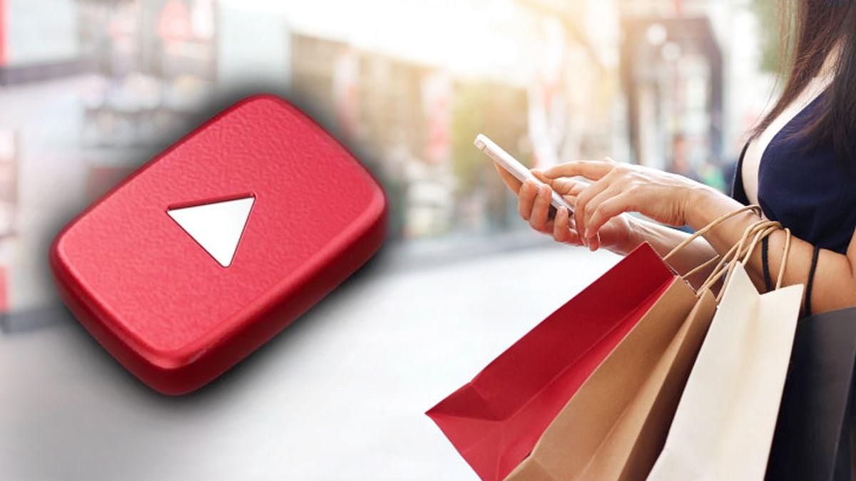 YouTube बनने जा रहा शॉपिंग हब, यूजर्स कर सकेंगे शॉपिंग