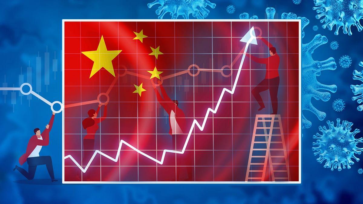 चीन की अर्थव्यवस्था एक बार फिर लौट रही पटरी पर