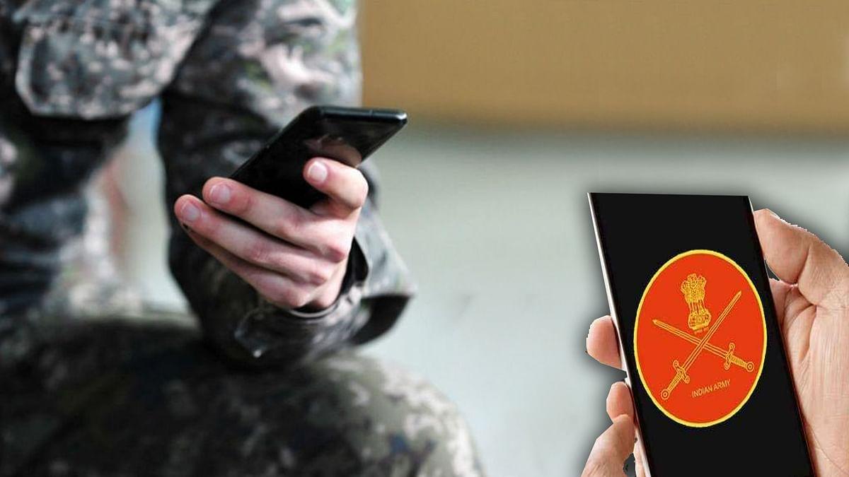 भारतीय सेना ने तैयार की सुरक्षित मैसेजिंग ऐप 'SAI'