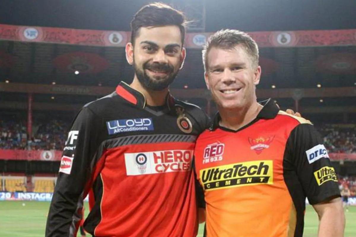 IPL 2020 : जीत के साथ चौथे स्थान पर पहुंचा हैदराबाद