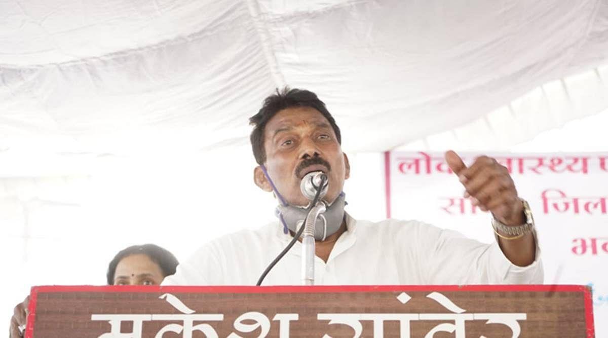 कांग्रेस सरकार ने जनता को झूठे वचन देकर राज किया - तुलसीराम सिलावट