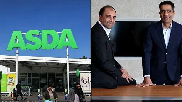 भारतीय मूल के भाई मोहसिन और जुबेर खरीदेंगे ब्रिटेन का सुपर मार्ट ASDA