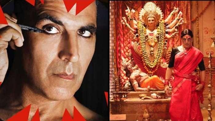 विवादों के बीच बदला गया अक्षय कुमार की फिल्म 'लक्ष्मी बॉम्ब' का नाम