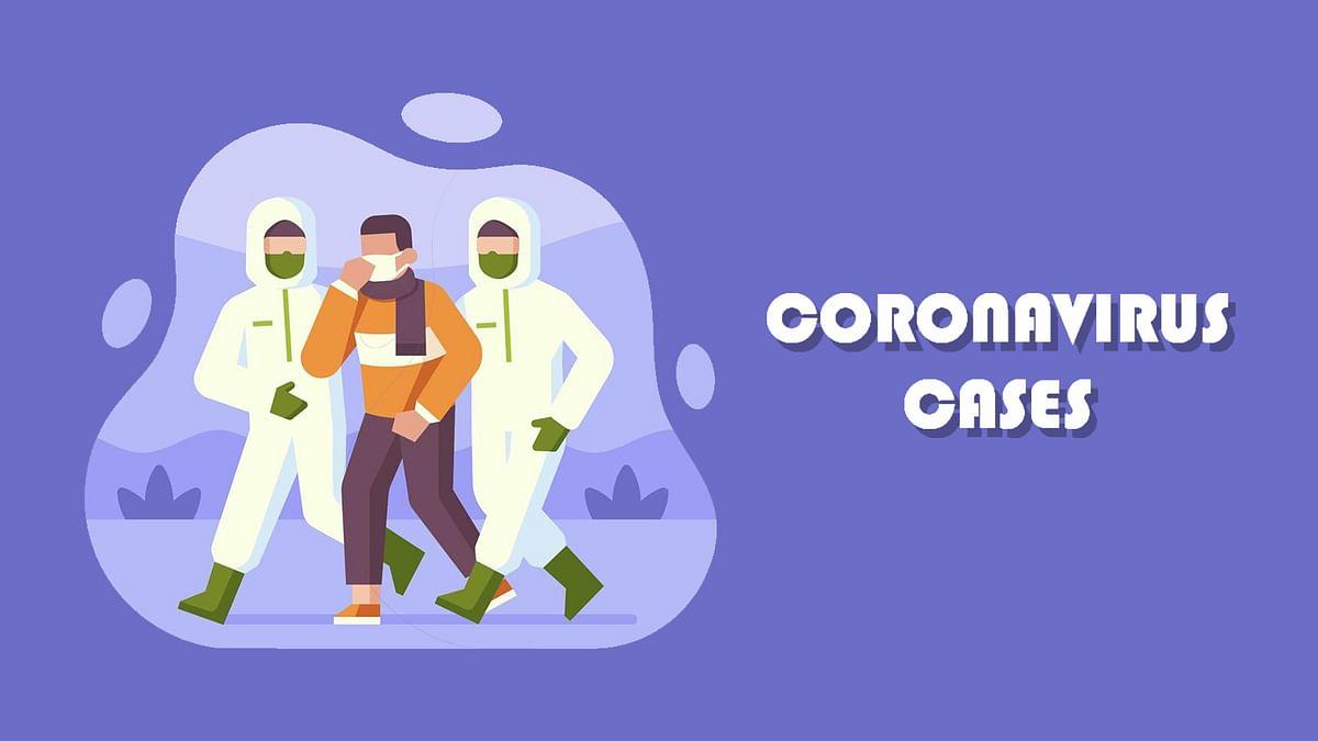 भारत में महामारी की स्थिति में सुधार- 24 घंटें में कोरोना के 38310 नए केस