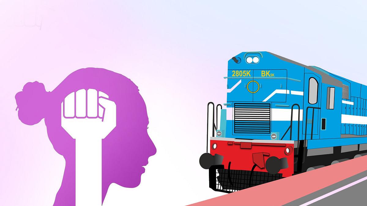महिला सुरक्षा पर विशेष ध्यान देने हेतु रेलवे ने की नई पहल 'मेरी सहेली'