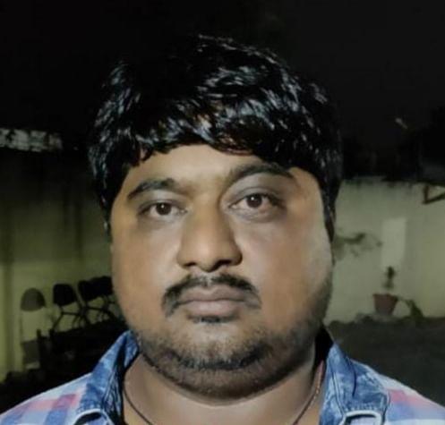 इंदौर : नकली गुटखा बनाने वाला फरार आरोपी गिरफ्तार