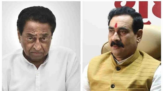 पूर्व CM कमलनाथ पर तंज कसने समेत कोरोना के मामले को लेकर बोले मंत्री मिश्रा
