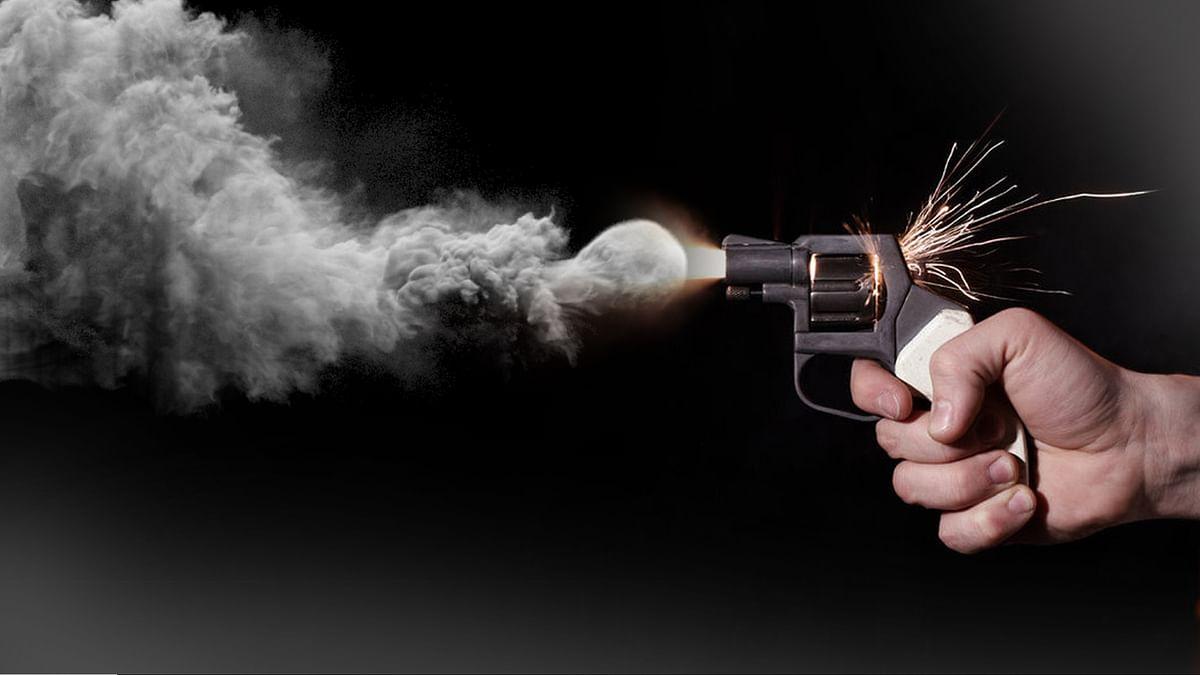 सतना: अमरपाटन नगर परिषद क्षेत्र में मेडिकल संचालक को लगी गोली, मचा हड़कंप