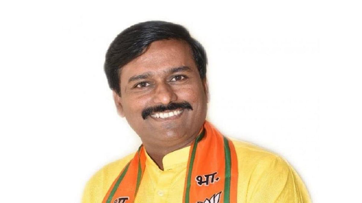 पीएम एवं सीएम की जनहित की नीतियों को ध्यान रखकर BJP को करें वोट- MLA लोधी
