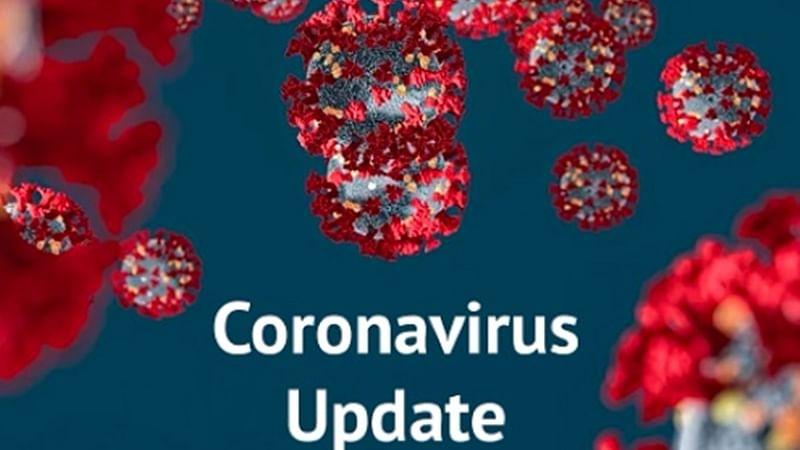 भारत कोरोना अपडेट: बीते 24 घंटे में कोरोना के 38617 नए केस, 474 की मौत