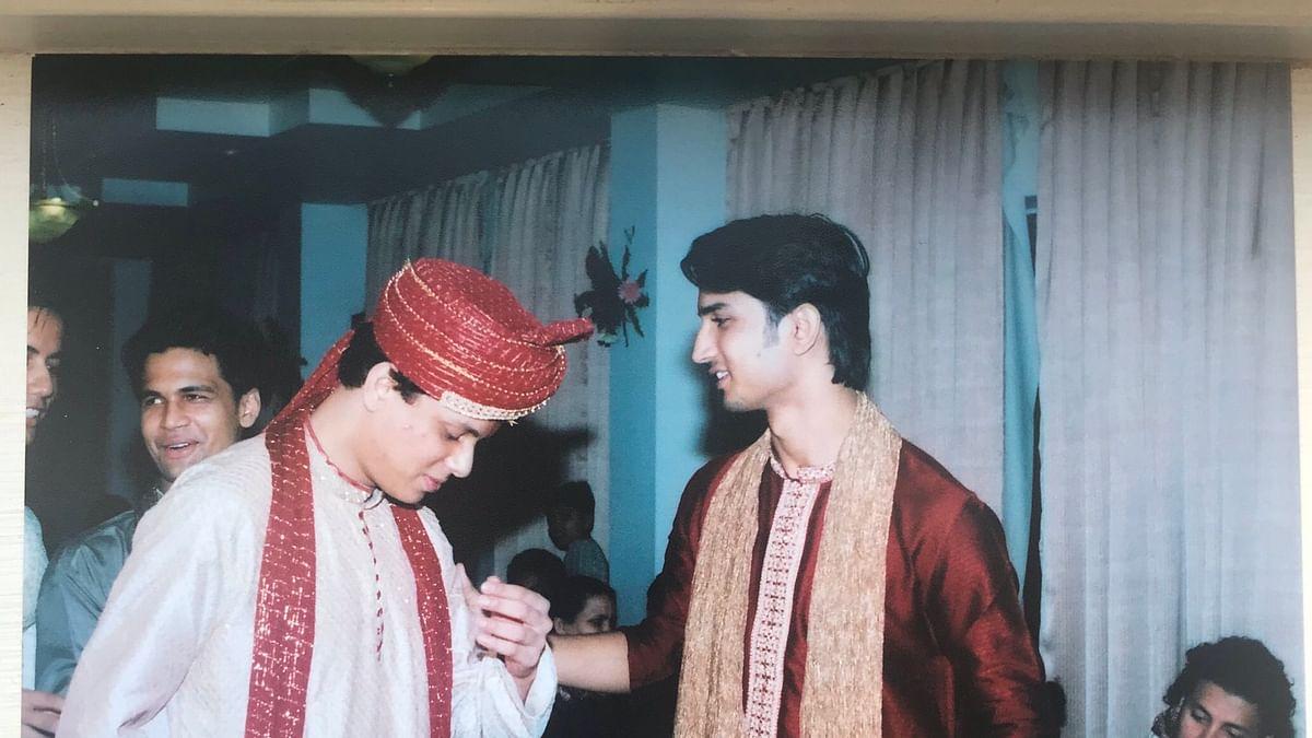 सुशांत सिंह के जीजा ने केस सुलझने पर जताई चिंता, शेयर किया पोस्ट