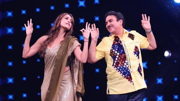 'इंडियाज बेस्ट डांसर' में पहुँची 'तारक मेहता.....' की टीम, देखें प्रोमो