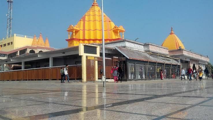 अब नवरात्रि में खुले रहेंगे सभी माता-मंदिरों के द्वार, CM ने दी अनुमति